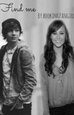 Find me George Shelley Fanfic (sequel to save me, Book two) by BookingFangirl