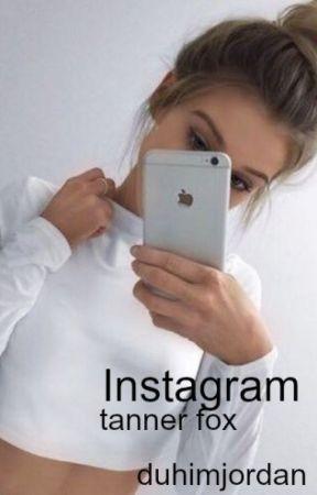 Instagram // Tanner Fox vs Jack Johnson by haydenxjordan