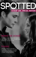 SPOTTED: Behind the Gossip | Leighton e Ed - Gossip Girl by naymeestwick