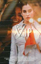 Pase VIP [camren] by AleJauregay
