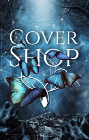 Cover Shop | CLOSED by Aimee21x