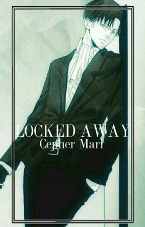 Locked Away | Levi Ackermann by CepherMari