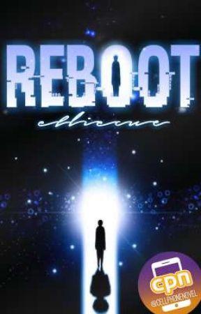 Reboot by EllieCue