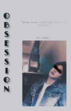 Obsession | Jikook by _Soki_