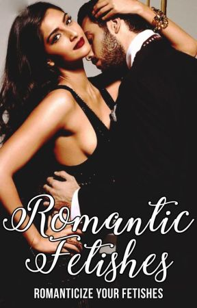 Romantic Fetishes Book Club by SheilaAuthor
