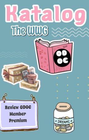 Katalog ODOC TheWWG by theWWG