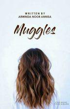 Muggles by ArwinNisa