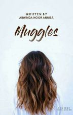 Muggles by JustHumanNotMachine