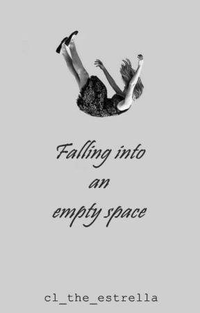 Falling into an empty space by cl_the_estrella