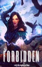 Forbidden by burning_rageee