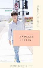 Endless Feeling by cypherdiv