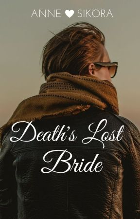 Death's Lost Bride by SummersBite