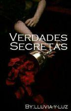 Verdades Secretas© by lluvia-y-luz