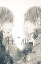 The Twins {OHSHC Fanfic BoyxBoy} *ON HOLD* by _Anonymous_Ash_