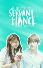 servant fiance by nellydewi