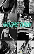 'HAZME TUYA' [Harry Y Tu (Hot)] by StarleyD