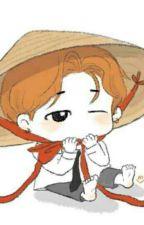 [Đoản] [KookMin, VMin, VKookMin] (Part2) by Baekhyunie_Zu