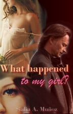 What happened to my girl? (OUAT RUMBELLE) by BluebirdOfHapiness