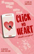 Click My Heart  by Estefania642
