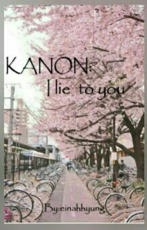 KANON: I Lie To You  by Letter_Ex