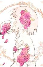 Sakura Haruno ( The Cherry's Time )Fanficiton by XxKatieLinxxX