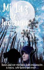 Mi Luz de Invierno [Jack Frost] by LilianSaavedraAlbor