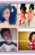 Ups and downs (diggy love story) by Itssniyahh