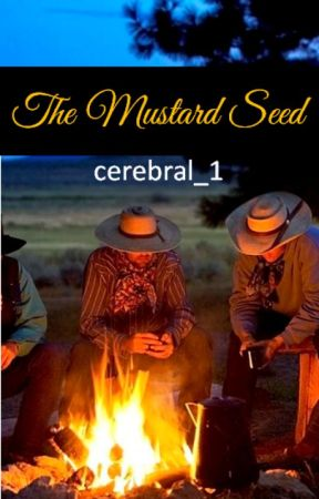 The Mustard Seed by cerebral_1