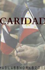 Caridad by metekml