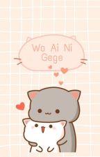 Wo Ai Ni Gege by RenaizaHuang