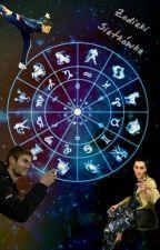 Siatkówka • Zodiaki by Nancyy_27