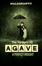 AGAVE : The Yordan's #2  by malashantii