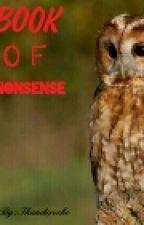 Book of Nonsense by Thunderecho