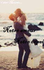 Notre amour.. Notre espoir by Aznalorie