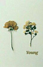 Young » pjm by DevilishFangirl