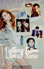 Falling From Cloud Nine (Third Book in The TNB Series) by RyleyBridges