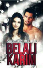 BELALI KARIM by Asminmine
