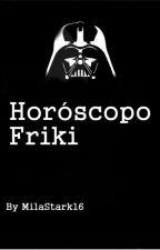 Horóscopo friki. by starkxller