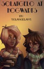 Solangelo At Hogwarts by SolangeloFanGirl0117