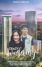 Crazy Wedding by Kaiasyrf-Twins