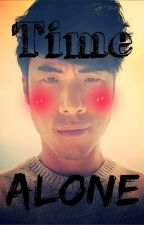 Time Alone| Eugene Lee Yang x Reader| by Non-existentMist