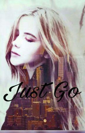 Just Go - IKON FanFic by jinhwankexxa