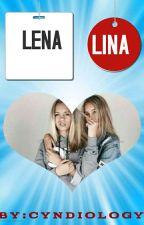 LENA / LINA by SHY_MIA