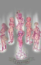 Teorie vývinu berušky by Marinete2004