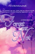 Forget me Not by Fuurinkazan