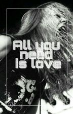 All you need is love { Jameson } { One-shot }  by ASmoothCriminal