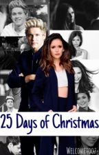 25 Days of Christmas // n.h. au by WelcomeToOz_