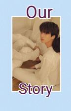 Our Story ( Jikook M Preg )  by IskraStyles1