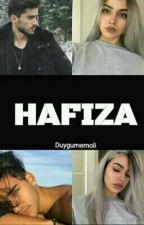 HAFIZA by Duygumemoli