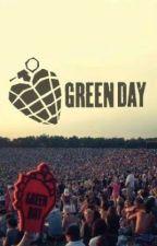 Green Day Fact Book by HeartGrenadeLoser